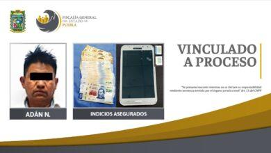 flagrancia, extorsión, primo, panadería, amenazas, exigencia, dinero en efectivo, san pablo xochimehuacan, código rojo